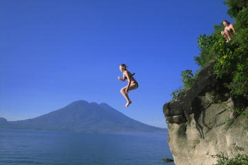 Lake Atitlan Off The Beaten Path: A Day Full of Adventure from Antigua