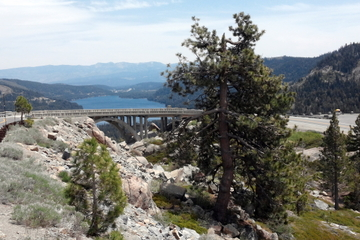 Lake Tahoe Wine Experience from Reno