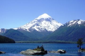 Lanín Volcano Hiking Tour in San Martin de los Andes