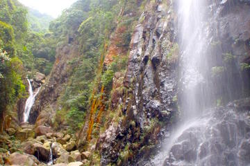 Lantau Gorge Walking Tour