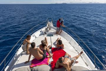 Lanzarote Sailing Trip from Fuerteventura
