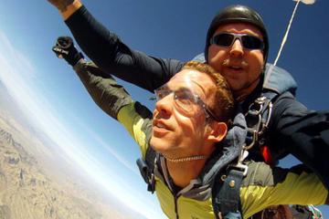 Las Vegas Tandem Skydiving