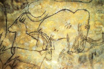 LASCAUX II and The Art of the Caves