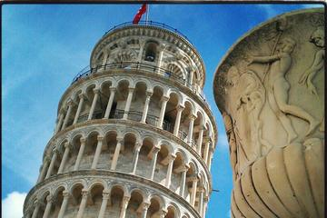 Leaning Tower of Pisa for Small Groups Ticket Included