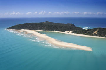Learn to Surf at Double Island Point, Australia's Longest Wave