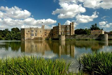 how to go to leeds castle from london