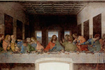 Leonardo da Vinci's 'The Last Supper' Tickets and Milano Card
