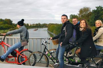 Lille 2 Hour bike tour