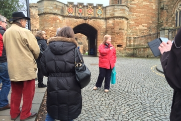 Linlithgow Walking Tour
