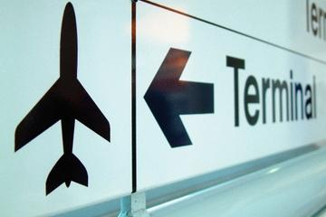 Lisbon Airport Private Departure Transfer