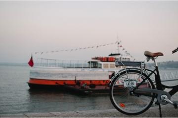 Lisbon Cristo Rei Statue Bike Tour