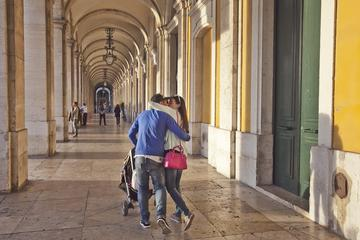 Lisbon Off The Beaten Track and Main Sights Private Walking Tour