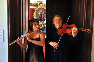Lobkowicz Palace Concert at Prague Castle