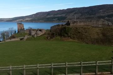 Loch Ness Day Trip from Glasgow