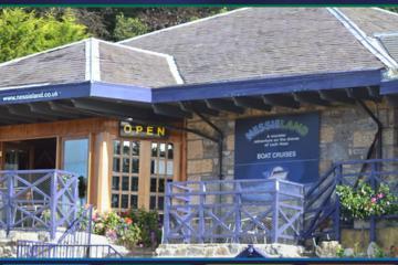 Loch Ness Nessieland: Admission Ticket