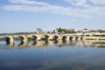 Loire Valley Bike Tour from Paris