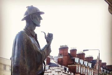 London Marylebone and Baker Street Walking Tour