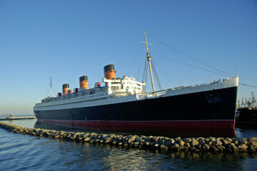 Los Angeles Shore Excursion: The Queen Mary