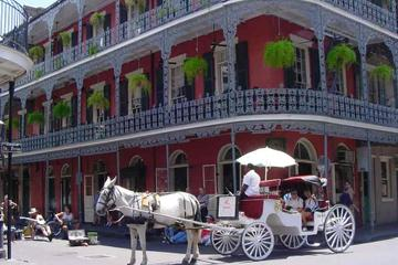 Louisiana Legends Folklore Myths Superstitions and Spells Tour