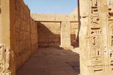 Luxor and Surrounding Areas in 6 Days
