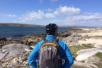 Luxury 7-Day Wild Atlantic Way e-Bike Cycling Holiday from Galway