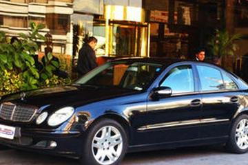 Luxury Arrival Transfer from Airport to Hotel