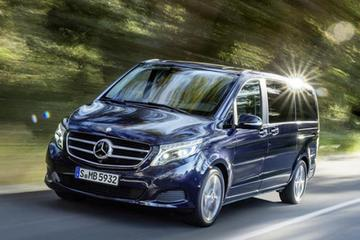 Luxury Van Private Arrival Transfer: Cologne/Bonn Airport