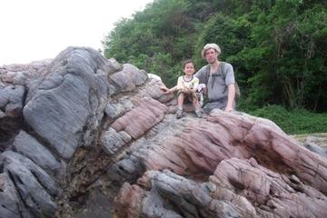 Ma Shi Chau Island Geo Tour