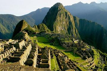 Machu Picchu Tour from Cusco
