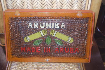 "Made in Aruba"" Sightseeing Tour"""