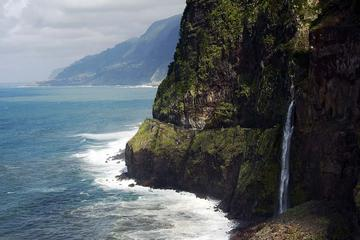 Madeira West Island Tour with Levada Walk