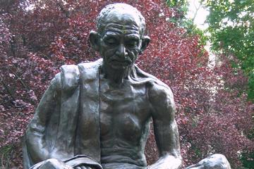 Mahatma Gandhi and Satyagraha Tour of Johannesburg