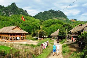 Mai Chau Day Trip from Hanoi