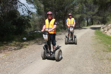 Malaga Mountains Off-Road Segway Tour