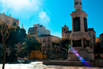 Malaga Private Small-Group History Tour
