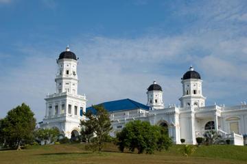 Malaysia Johore Bahru Half-Day Tour from Singapore