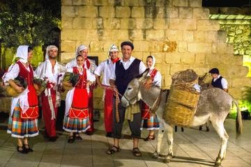 Maltese Folklore Show and Dinner