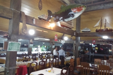 Manaus Typical Dinner
