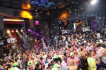 Mandala Nightclubs with Open Bar in Puerto Vallarta