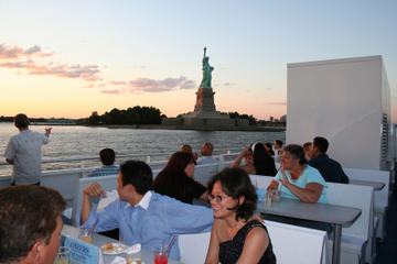 Manhattan Harbor Cruise
