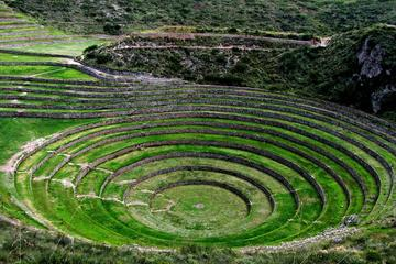 Maras and Moray Tour Full Day