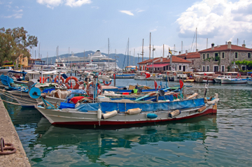 Marmaris Port Private Arrival Transfer