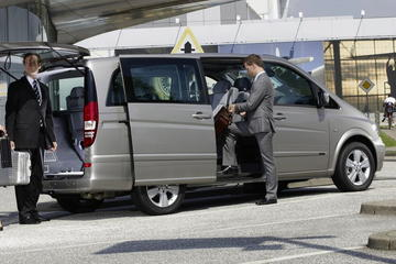 Marrakech Airport Arrival Transfer to City Center