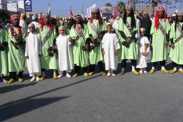 Marrakesh Private Excursion From Essaouira
