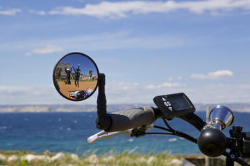 Marseille Shore Excursion: Private Electric Bike Tour to the Calanques