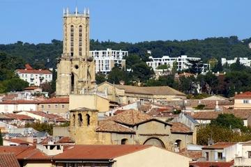 Marseille Shore Excursion: Private Tour of Aix-en-Provence