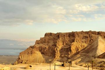 Masada and Ein Gedi Nature Reserve Day Trip from Jerusalem
