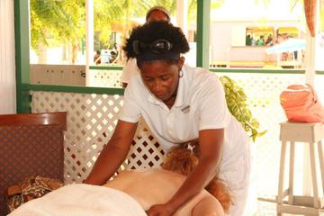 Massages at Valley Church Beach