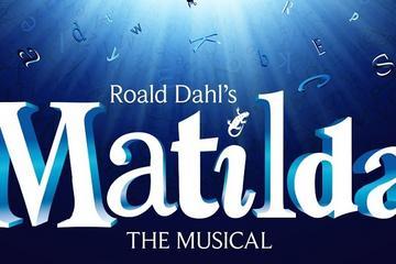 Matilda Theater Show in London