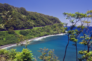 Maui Day Trip from Oahu: Road to Hana Adventure and Wine Tasting Tour